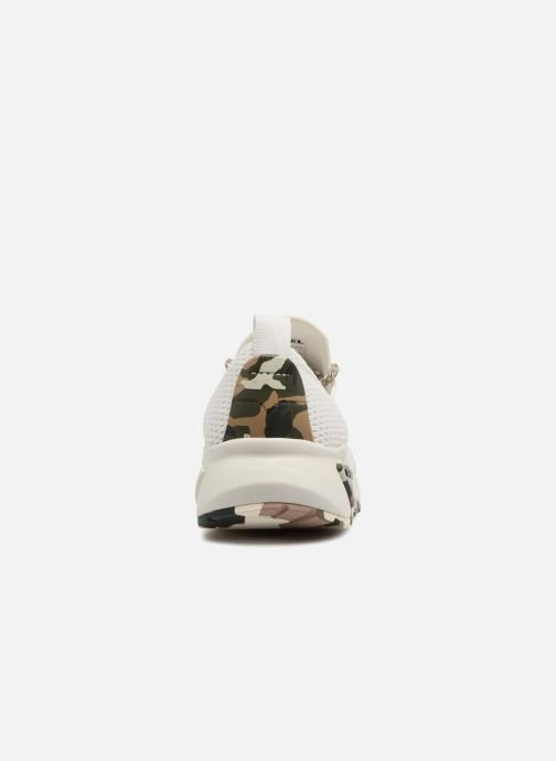 "Sneakers Diesel ""SKB"" S-KBY Bianco immagine destra"