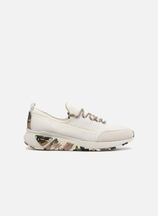 """Sneakers Diesel """"SKB"""" S-KBY Bianco immagine posteriore"""