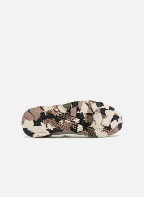 "Sneakers Diesel ""SKB"" S-KBY Vit bild från ovan"