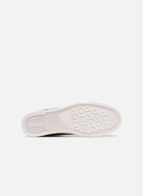 "Sneakers Diesel ""IMAGINEE"" S-IMAGINEE LOW SLIP-ON Grön bild från ovan"