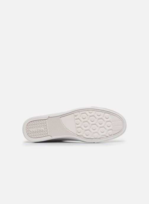 "Baskets Diesel ""IMAGINEE"" S-IMAGINEE LOW SLIP-ON Blanc vue haut"