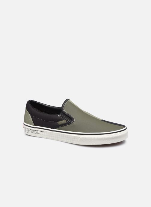 Baskets - UA Classic Slip-on