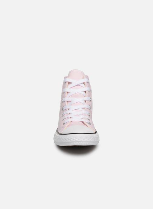 Sneakers Converse Chuck Taylor All Star Hi Seasonal Color Roze model