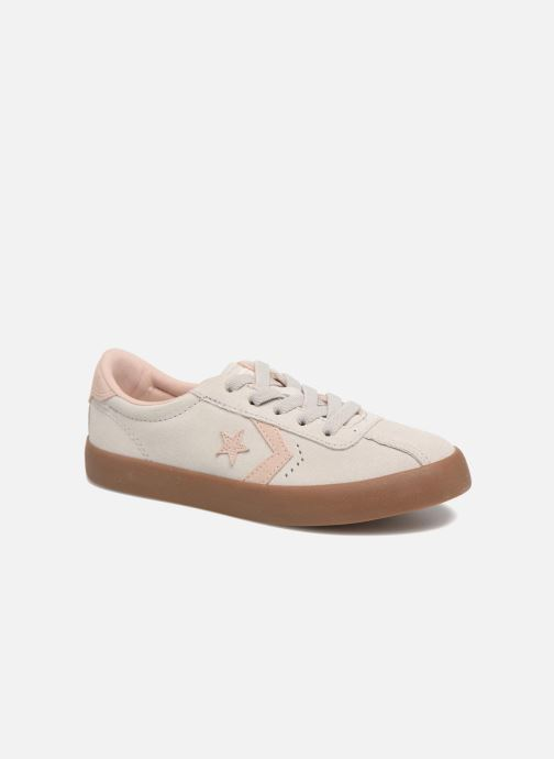 Trainers Converse Breakpoint Ox Suede + Gum Beige detailed view/ Pair view
