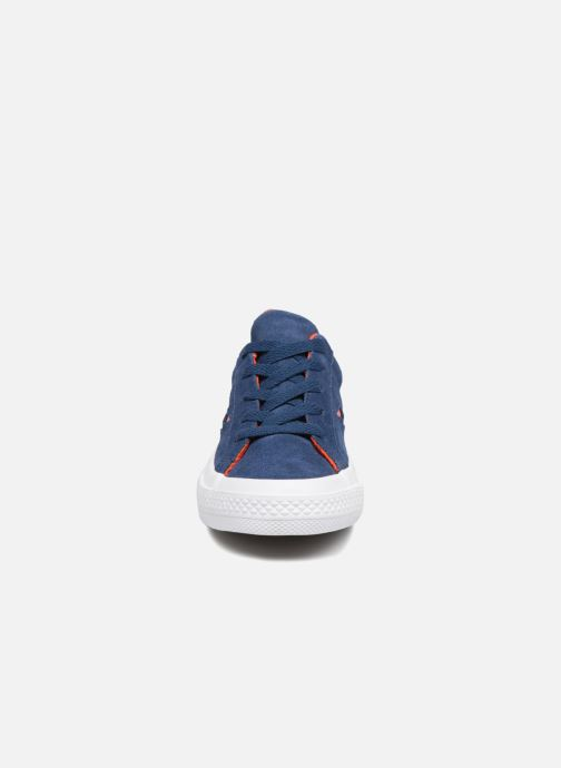 Trainers Converse One Star Ox Molded Varsity Star Blue model view