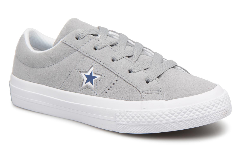 Converse ONE STAR grigio