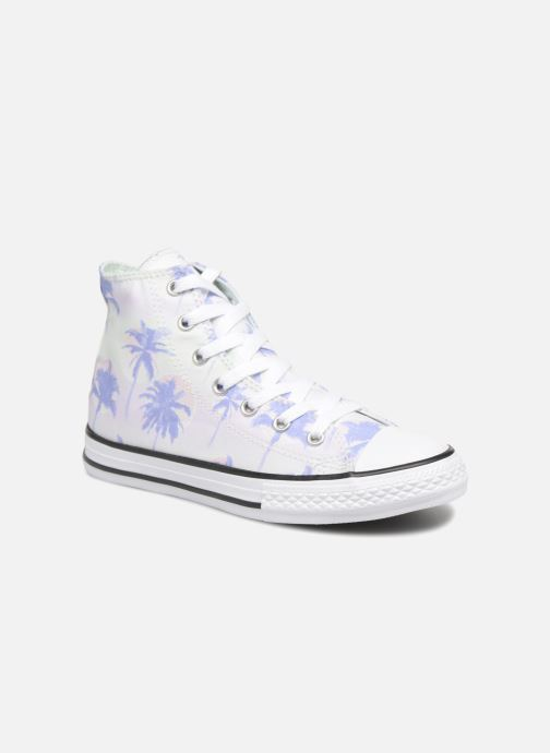 318ae8877076 Converse Chuck Taylor All Star Hi Palm Trees (Multicolor) - Trainers ...