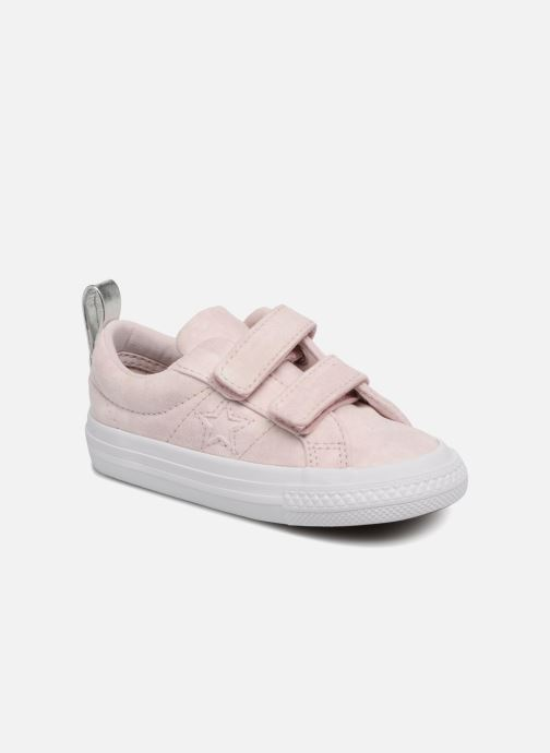 Sneakers Converse One Star 2V Ox Peached Wash Roze detail
