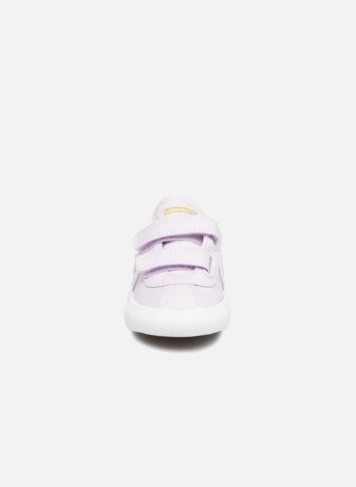 Sneakers Converse Breakpoint Ox Spring Canvas Paars model