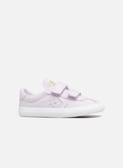 Sneakers Converse Breakpoint Ox Spring Canvas Paars achterkant