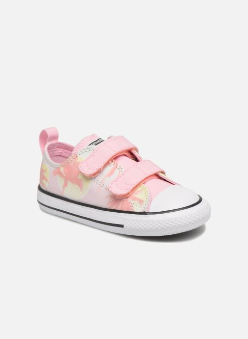 Sneakers Converse Chuck Taylor All Star V Ox Palm Trees Multicolor detail
