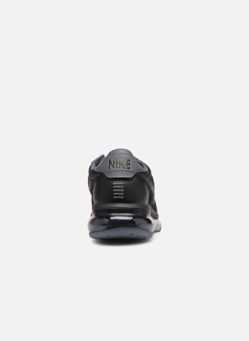 the best attitude cd224 3fa3b Baskets Nike W Air Max Ld-Zero Noir vue droite