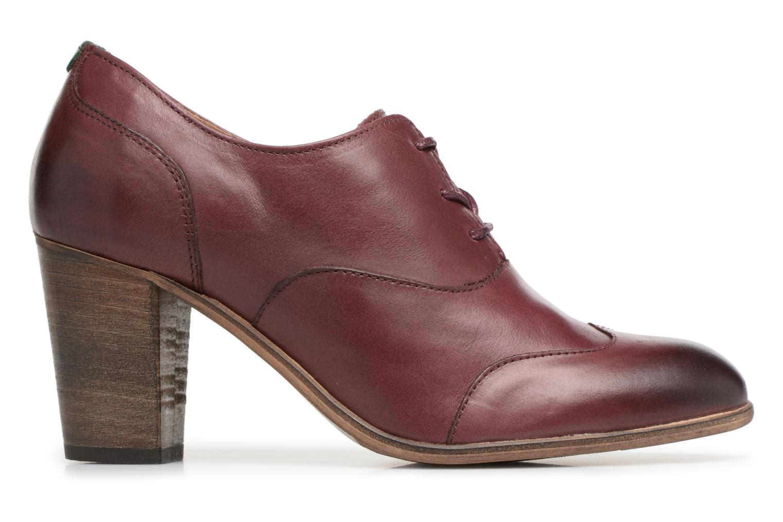Chaussures à lacets Kickers DATING Bordeaux vue derrière