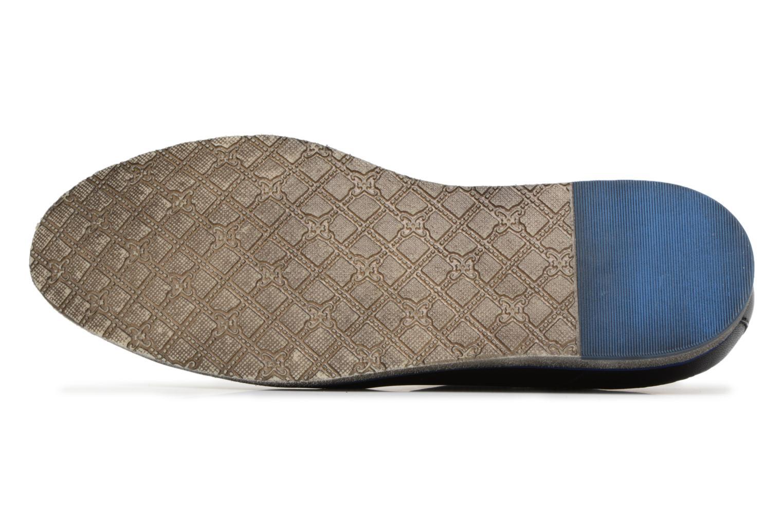 Chaussures à lacets Kickers BREDI Noir vue haut