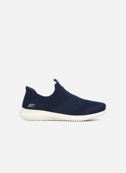94c42c1f7895f2 Skechers Ultra Flex First Take (Blauw) - Sportschoenen chez Sarenza ...
