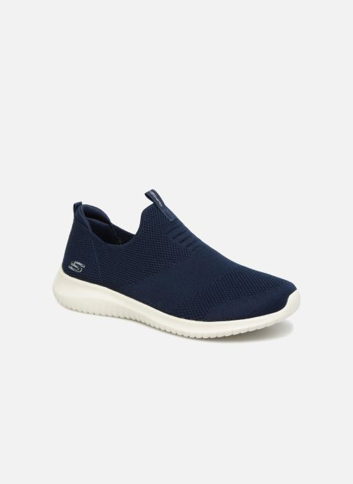 cffc4192549dab Skechers Ultra Flex First Take (Blue) - Sport shoes chez Sarenza ...