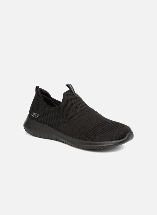 501ea073104b13 Skechers Ultra Flex First Take (Black) - Sport shoes chez Sarenza ...
