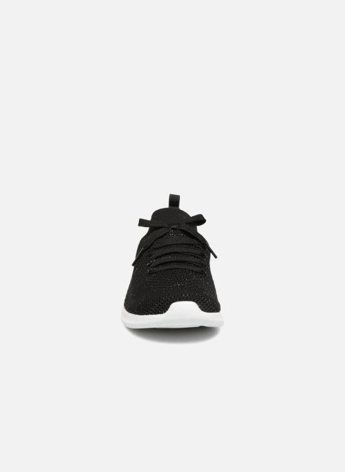 Sportskor Skechers Ultra Flex Salutations Svart bild av skorna på