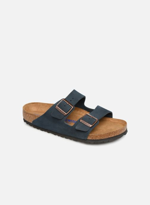 Arizona Cuir Suede Soft Footbed M