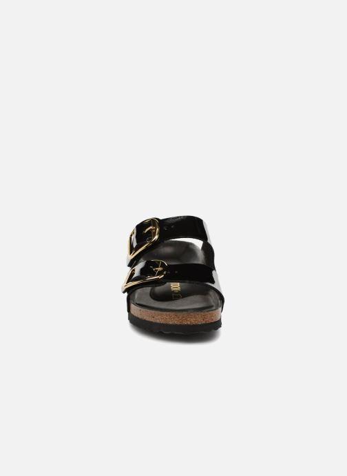 Sandaler Birkenstock Arizona Big Buckle Sort se skoene på