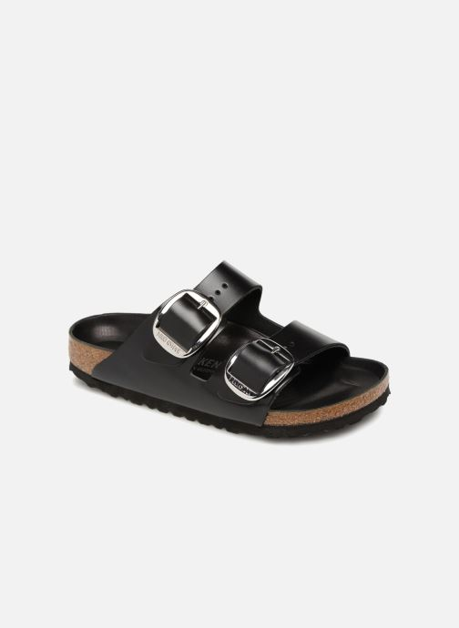Clogs & Pantoletten Damen Arizona Big Buckle Cuir Women