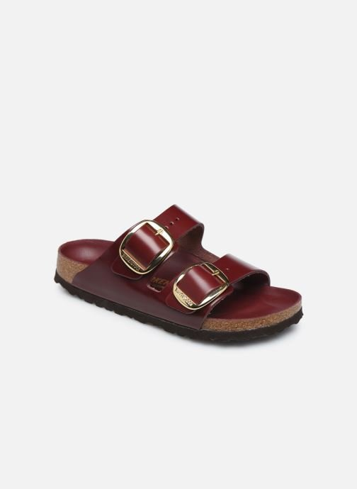 Mules et sabots Femme Arizona Big Buckle Cuir Women