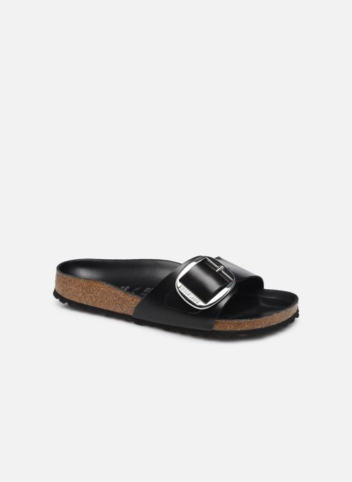 Mules et sabots Femme Madrid Big Buckle Cuir Women
