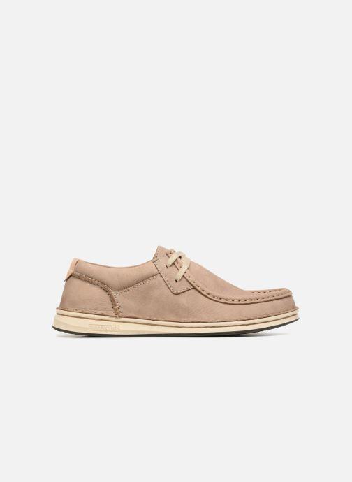 Zapatos con cordones Birkenstock Pasadena Marrón vistra trasera