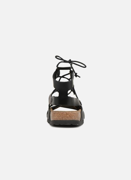 Sandales et nu-pieds Papillio Cleo Noir vue droite