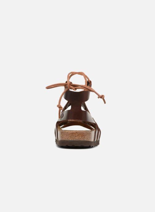 Sandales et nu-pieds Papillio Cleo Marron vue droite