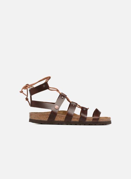 Sandales et nu-pieds Papillio Cleo Marron vue derrière