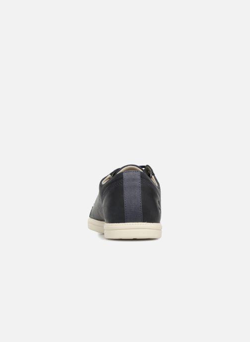 Baskets Timberland noir Cap Ox Chez Fulk Toe 341963 wqrXA6Sqx