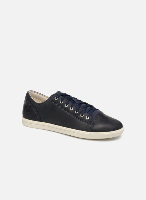 Timberland Fulk Cap Toe Ox (Nero) - scarpe da ginnastica chez   Vogue    Scolaro/Signora Scarpa