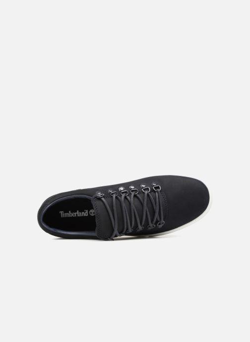 Sneakers Timberland Adventure 2.0 Cupsole Blauw links