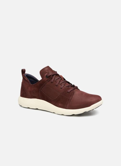 Sneaker Timberland Flyroam rot detaillierte ansicht/modell