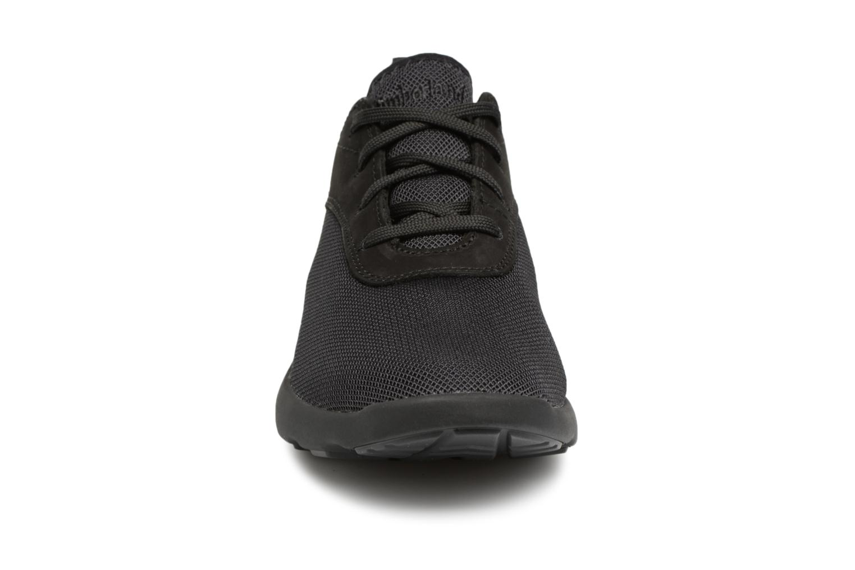 Baskets Timberland Flyroam F/L Oxford Noir vue portées chaussures