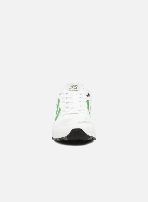 Sneakers Hummel 3-S SPORT Wit model