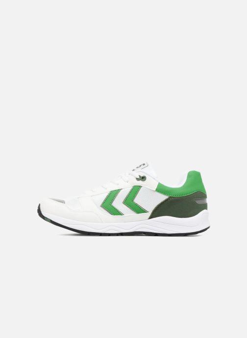 Sneakers Hummel 3-S SPORT Wit voorkant