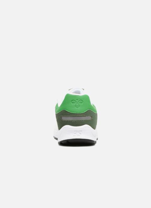 Sneakers Hummel 3-S SPORT Wit rechts