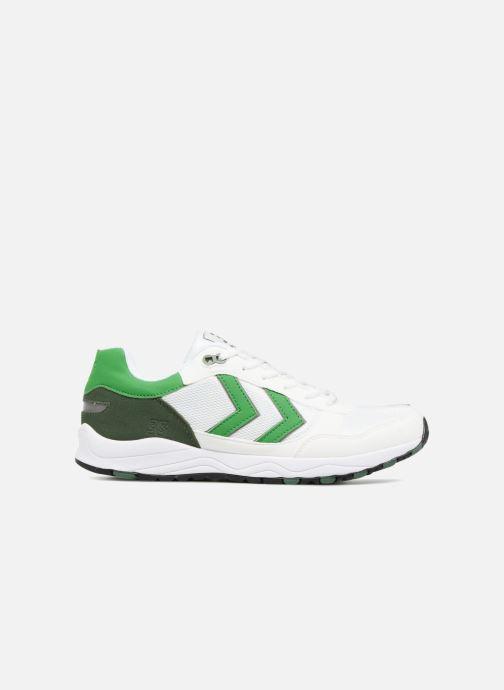 Sneakers Hummel 3-S SPORT Wit achterkant