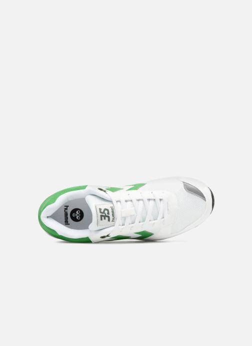 Sneakers Hummel 3-S SPORT Wit links