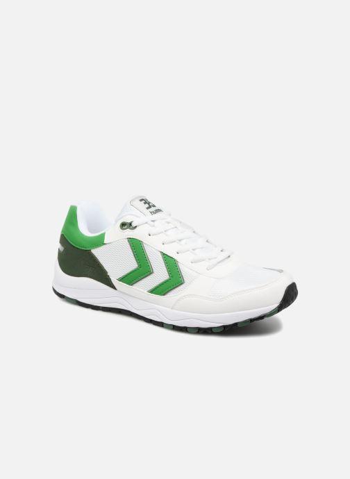 Sneakers Hummel 3-S SPORT Wit detail