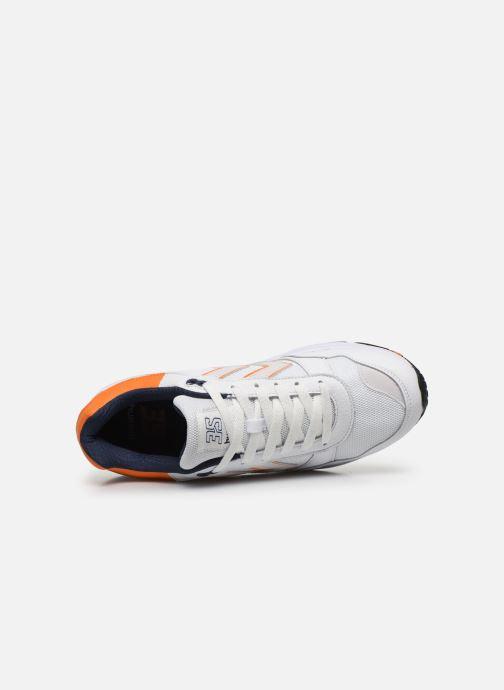 Sneakers Hummel 3-S SPORT Bianco immagine sinistra