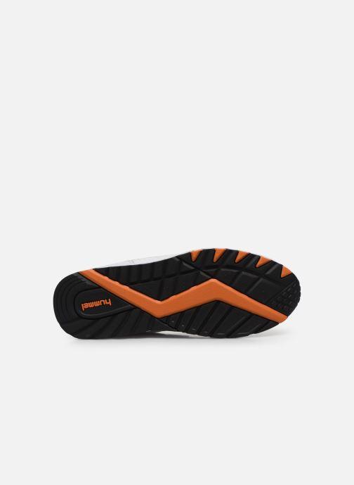 Sneaker Hummel 3-S SPORT weiß ansicht von oben