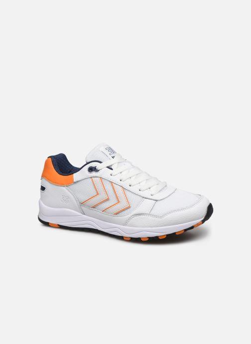 Sneakers Hummel 3-S SPORT Bianco vedi dettaglio/paio