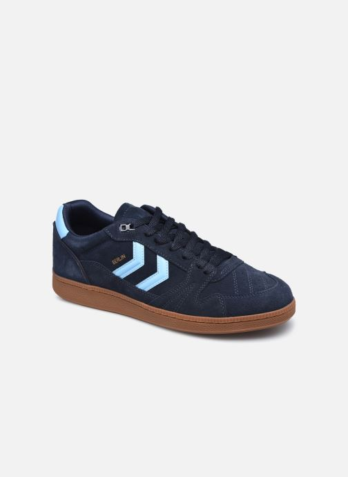 Baskets Homme HB TEAM SUEDE