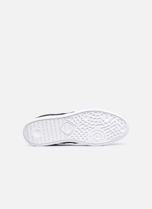 Sneakers Hummel HB TEAM SUEDE Grigio immagine dall'alto