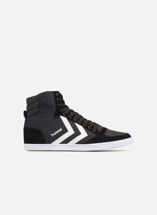 Sneakers Hummel Hummel Slimmer Stadil High canvas Nero immagine posteriore