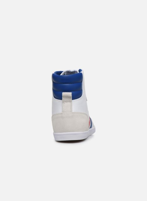 on sale 786ef a69f4 Hummel Hummel Slimmer Stadil High canvas (weiß) - Sneaker ...