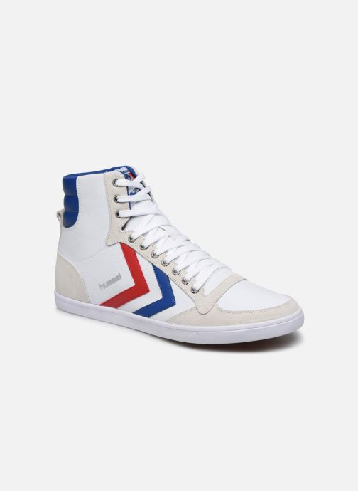 Baskets Homme Hummel Slimmer Stadil High canvas
